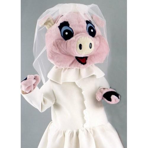 Mariée cochon