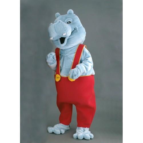 Monsieur hippopotame
