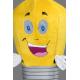 Mascotte Ampoule