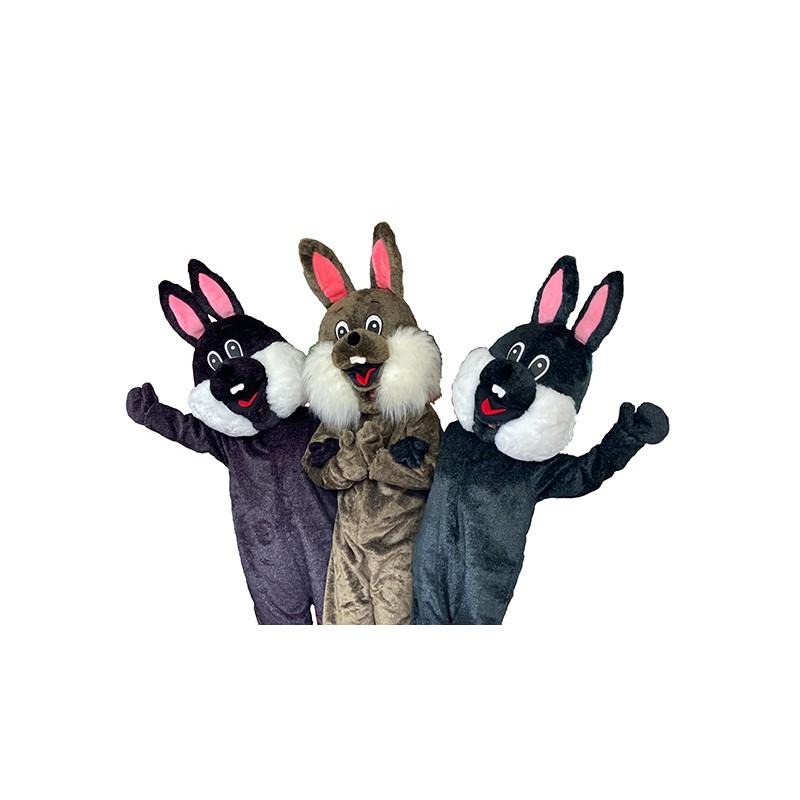 Les 3 Lapins