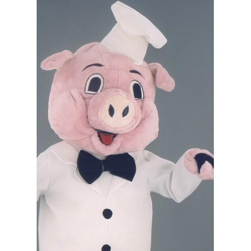 Cochon cuisinier