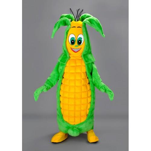 Mascotte Epis de maïs