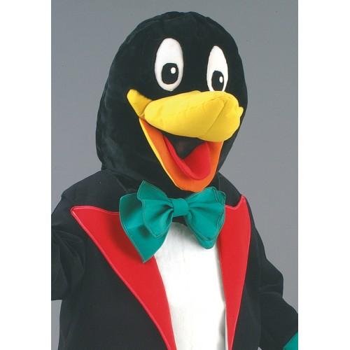 Pingouin queue-de-pie