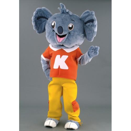 Mascotte Koala