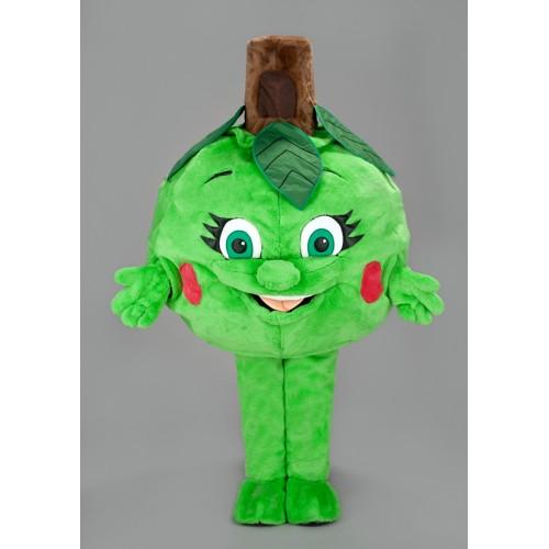 Mascotte Pomme