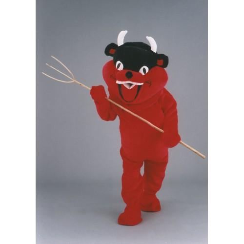 Mascotte Diable