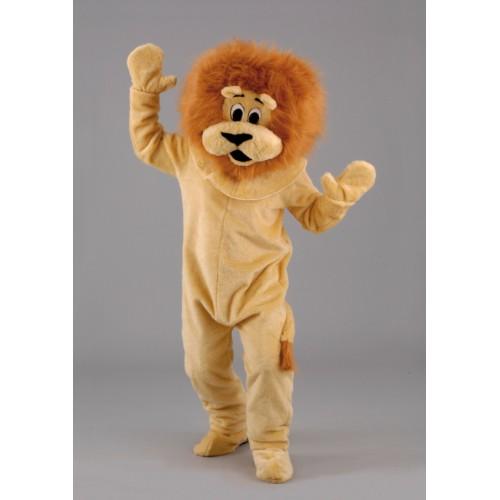 Mascotte Lion premier prix