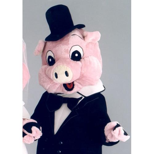 Marié cochon